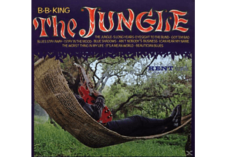 B.B. King - THE JUNGLE [CD]