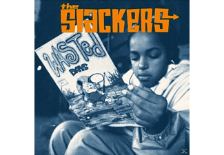 The Slackers - Wasted Days - (CD)