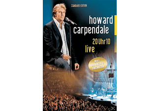 Howard Carpendale - 20 Uhr 10 - Live - (DVD)