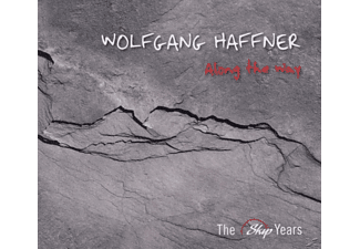 Wolfgang Haffner - Along The Way [CD]