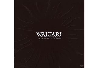 Waltari - The 2nd Decade-In The Cradle - (CD EXTRA/Enhanced)