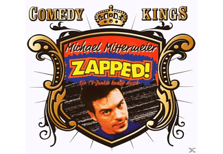 Michael Mittermeier - Zapped! - (CD)