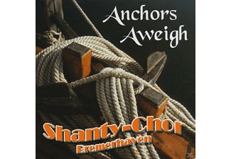 Shanty - Anchors Aweigh - (CD)