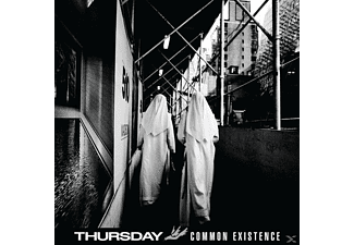 Thursday - Common Existence - (CD)