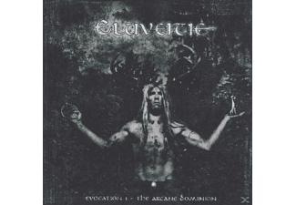 Eluveitie - Evocation I-The Arcane Dominion - (CD)
