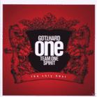 Gotthard - ONE TEAM SPIRIT [CD] jetztbilligerkaufen
