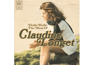 Claudine Longet - Hello Hello-The Best Of - (CD)