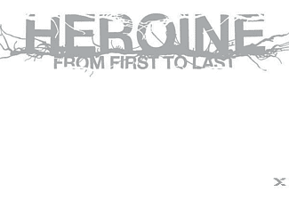 From First To Last - Heroine - (CD)