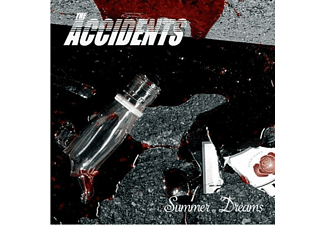 The Accidents - SUMMER DREAMS - (CD)