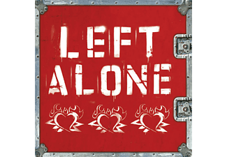 Left Alone - Left Alone - (CD)