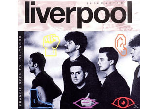 Frankie Goes To Hollywood - Liverpool (Deluxe 2cd Edition) - (CD)