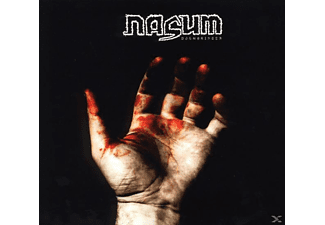 Nasum - Doombringer - (CD)