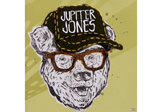 Jupiter Jones - Jupiter Jones [CD]