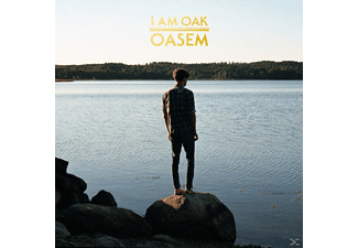I Am Oak - Oasem - (Vinyl)