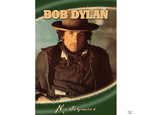 Bob Dylan - Masterpieces - (DVD)