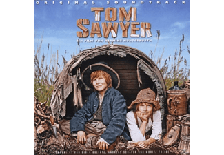 VARIOUS - Tom Sawyer - (CD)