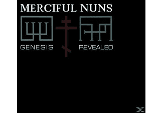 Merciful Nuns - Genesis Revealed EP [EP (analog)]