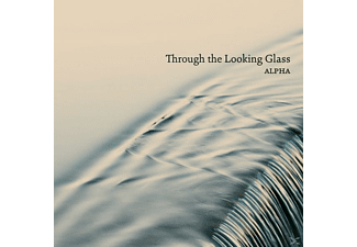 Alpha - Through the Looking Glass - (CD)