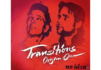 Transitions Organ Duo/+ - No Idea. - (CD)