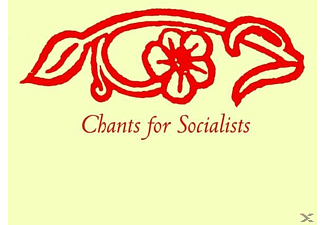 Darren Hayman - Chants For Socialists - (CD)