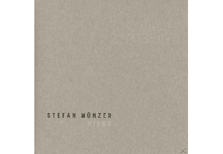 Stefan Münzer - Individual Difference - (CD)
