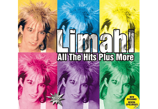 Limahl - All The Hits Plus More - (CD)