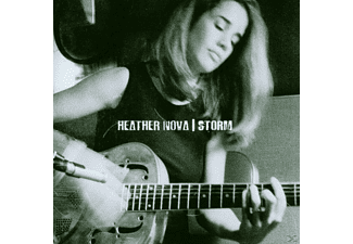Heather Nova - STORM [CD]
