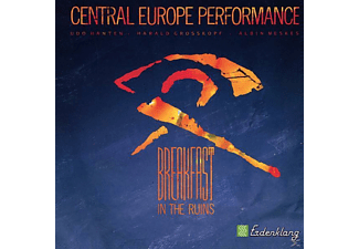 Central Europe Performance - Breakfast In The Ruins [CD]