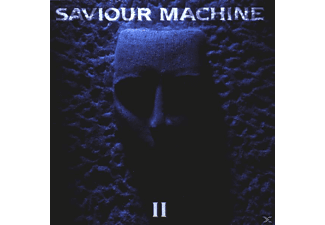 Saviour Machine - 2 [CD]