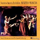 Hortus Musicus - Vuestros Amores, He Senora [CD] jetztbilligerkaufen
