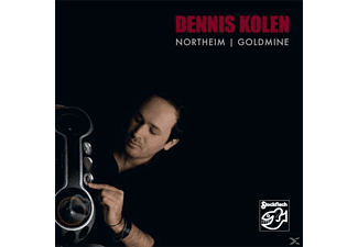 Dennis Kolen - Northeim Goldmine [CD]