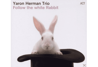 Yaron Trio Herman - Follow The White Rabbit [CD]