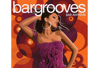 VARIOUS, Andy/compiled By) Various/daniell - Bargrooves-Bar Anthems - (CD)