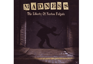 Madness - The Liberty Of Norton Folgate [CD]