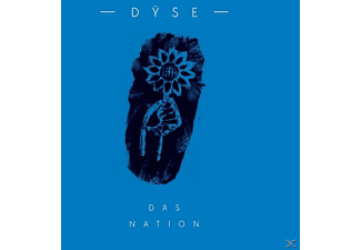 Dyse - Das Nation - (LP + Download)