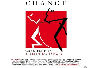 Change - Greatest & Essential Tracks [CD]