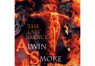 Alwin Smoke - The Last Dance - (CD)