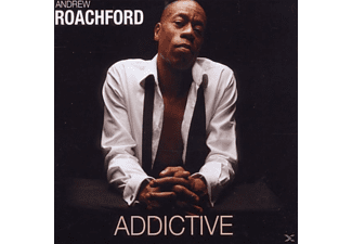 Roachford - Addictive - (CD)