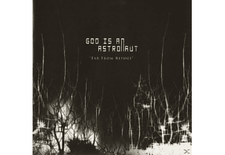 God Is An Astronaut - Far From Refuge - (CD)