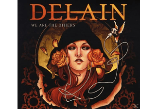 Delain - We Are The Others [CD]