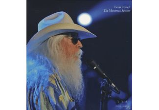 Leon Russell - The Montreux Session [Vinyl]