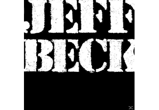 Jeff Beck - There And Back - (Vinyl)