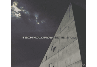 Technolorgy - Endtimes In Vogue - (CD)