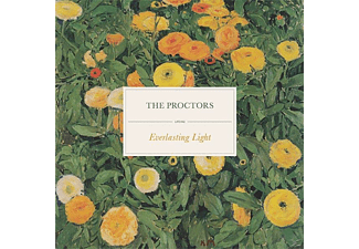 Proctors - Everlasting Light - (CD)