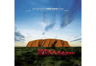 The Australian Pink Floyd Show - Live At The Hammersmith Apollo 2011 - (Vinyl)