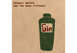 Stanley And The Wave Pictures Brinks - Gin - (LP + Download)