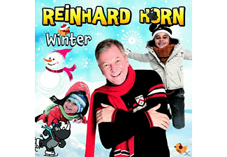 Reinhard Horn - Winter [CD]