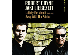 Coyne, Robert / Liebezeit, Jaki - Lullaby For Myself (Radio)/Away With The Fairies - (Vinyl)