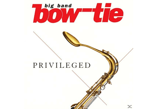 Bow-tie Big Band - Privileged [CD]