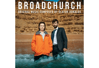 Arnor Dan, VARIOUS - Broadchurch [Vinyl]